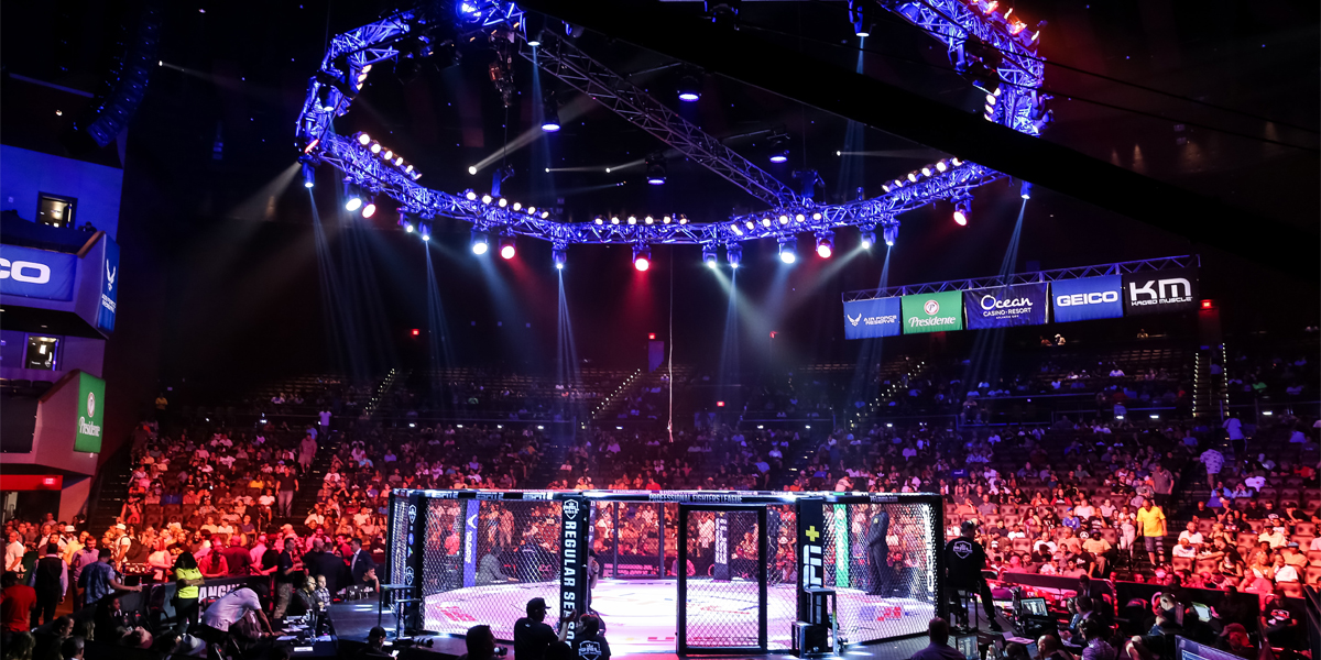 (MSN) PFL MMA to Launch Free App with Premium Content