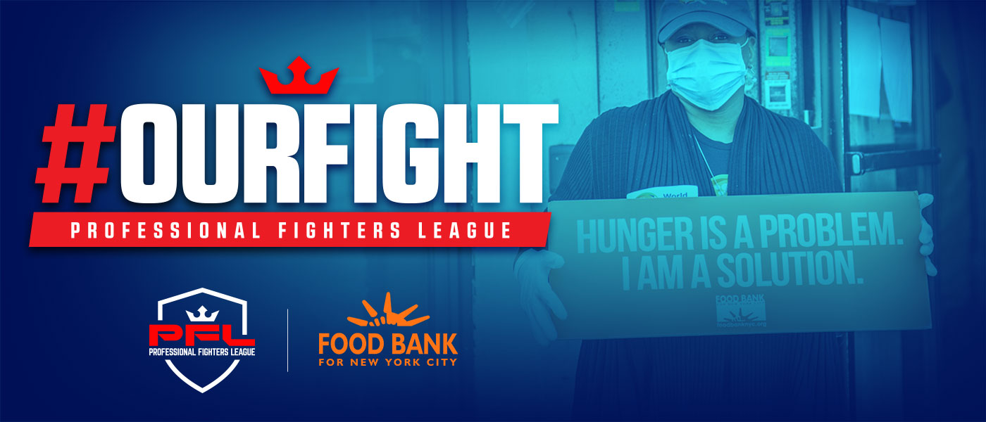 The Fight for Hunger Relief in NYC…Our Home