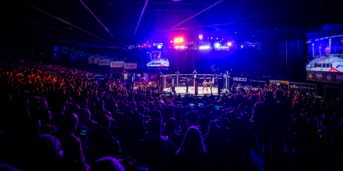 (Evening Standard) The Premier League of MMA? PFL Could Head for London as Part of Huge Expansion