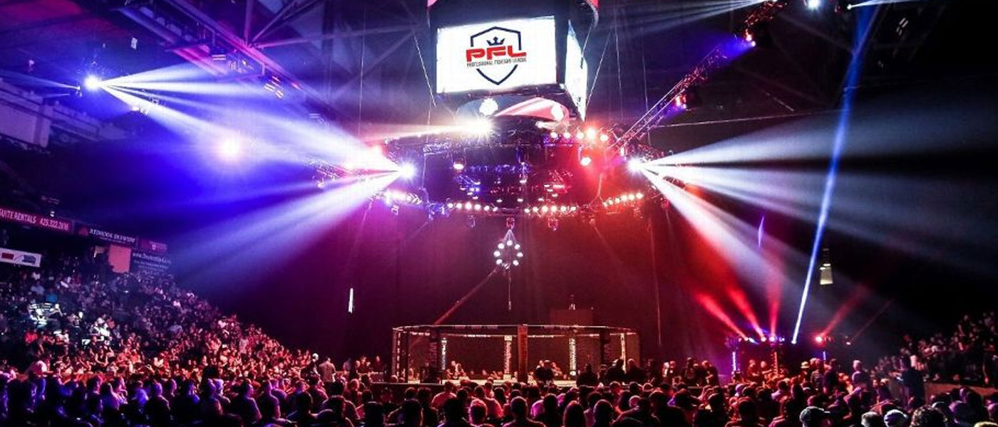 (ESPN) PFL invested in bringing familiar sports context to the fight game