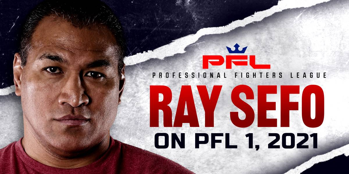 Ray Sefo's Breakdown of PFL 1, 2021: Lightweights and Featherweights