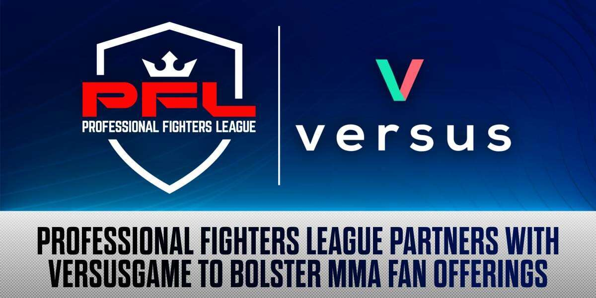 PROFESSIONAL FIGHTERS LEAGUE PARTNERS WITH VERSUSGAME TO BOLSTER MMA FAN OFFERINGS AHEAD OF SECOND PLAYOFF EVENT TONIGHT ON ESPN AND STREAMING PLATFORMS