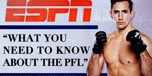(ESPN) What you need to know about the PFL