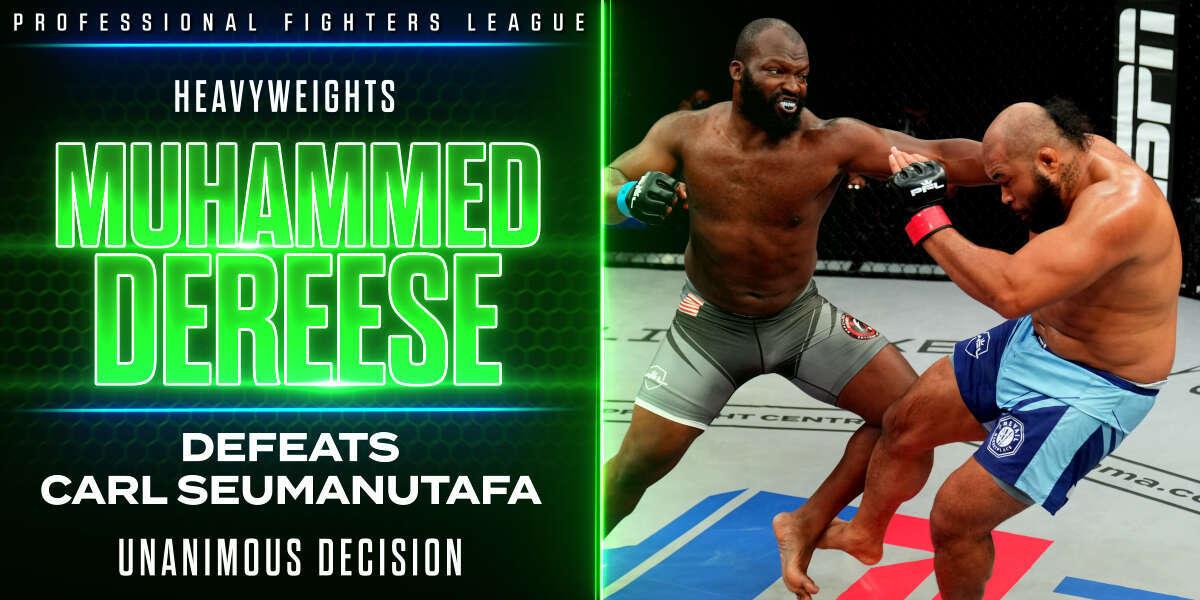 DeReese, Seumanutafa rev engines late, fight to thrilling finish