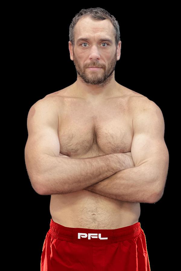 Aleksei Kunchenko
