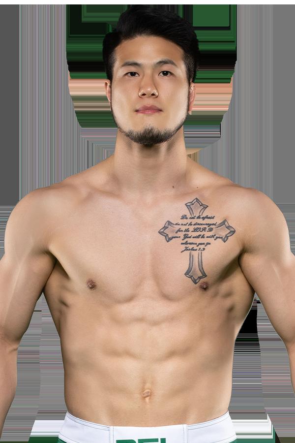 Jo Sungbin