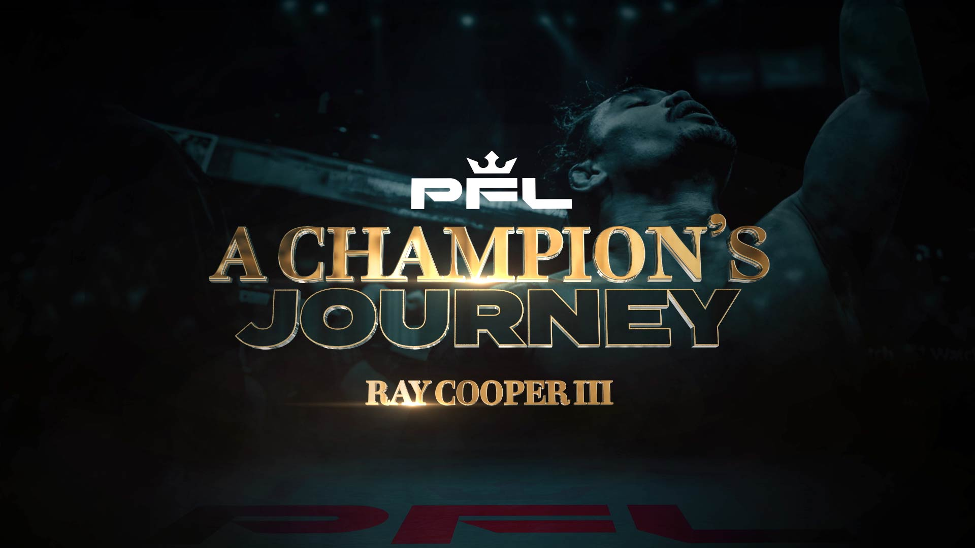A Champion's Journey: Ray Cooper III Extended Clip