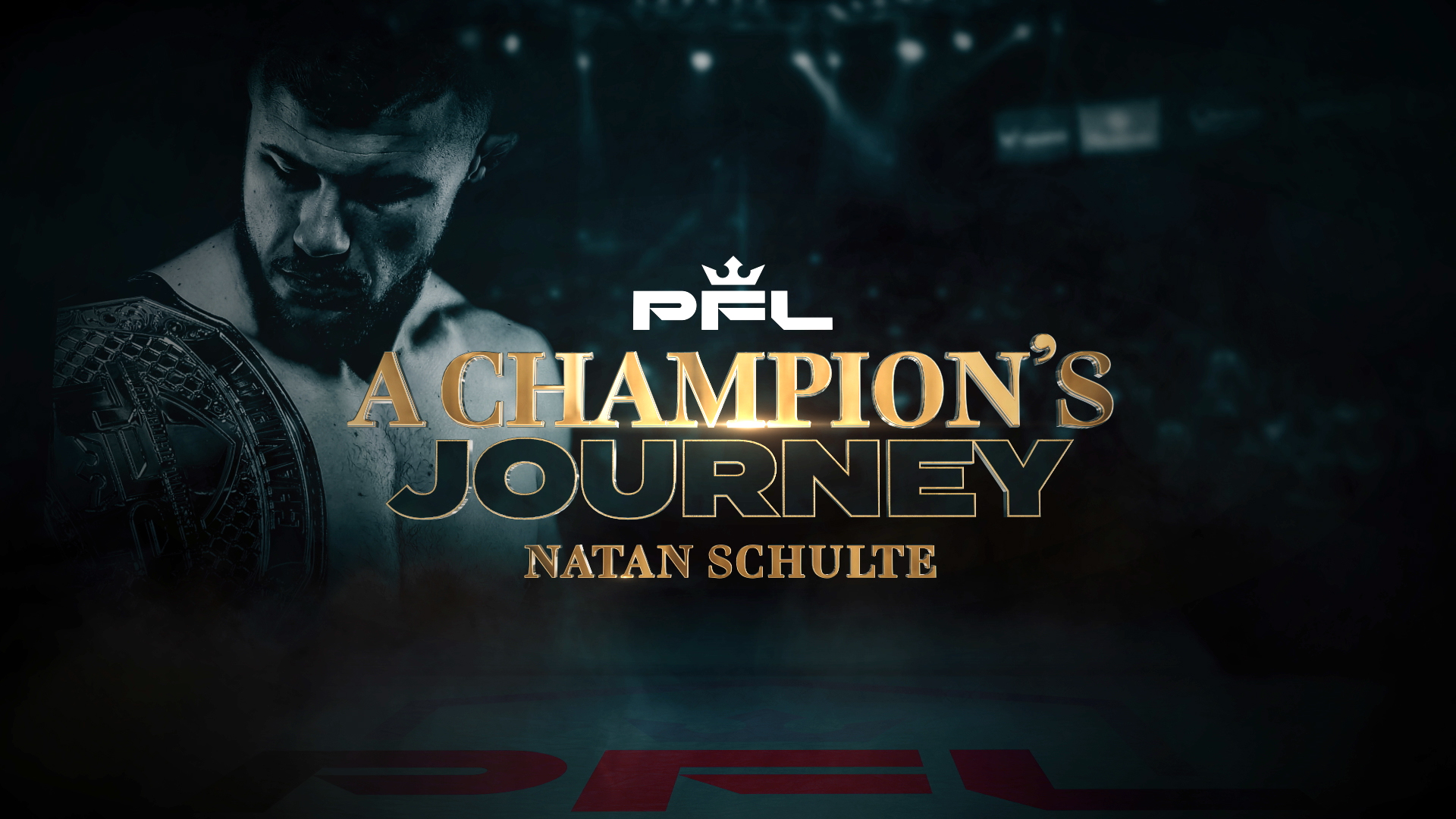 A Champion's Journey: Natan Schulte Extended Clip