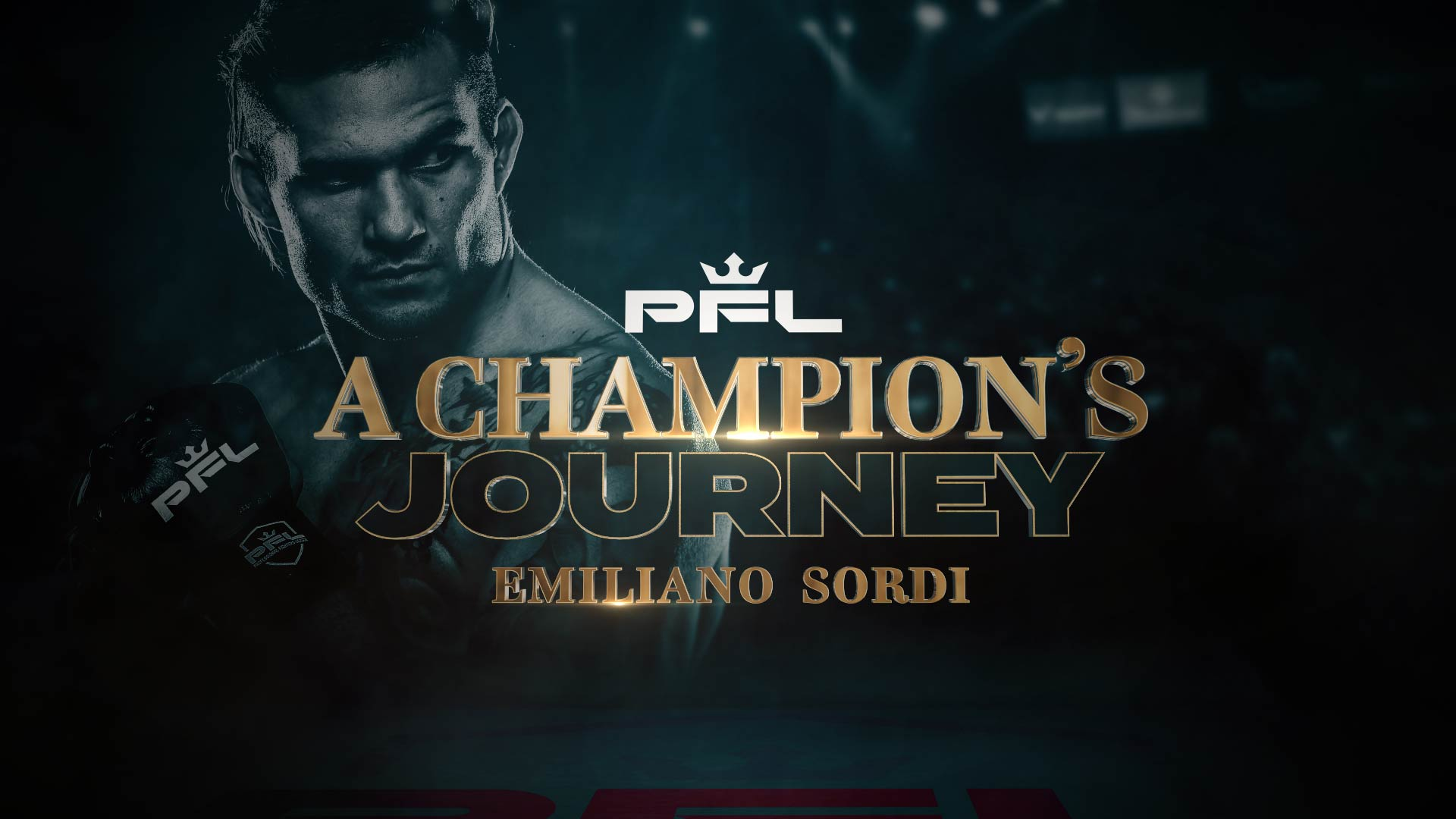 A Champion's Journey: Emiliano Sordi Extended Clip