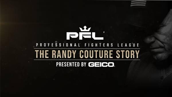 The Randy Couture Story: Chris Pratt Clip