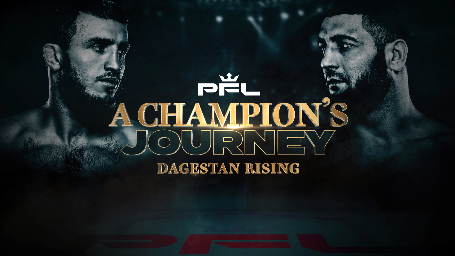 A Champion's Journey: Dagestan Rising Extended Clip