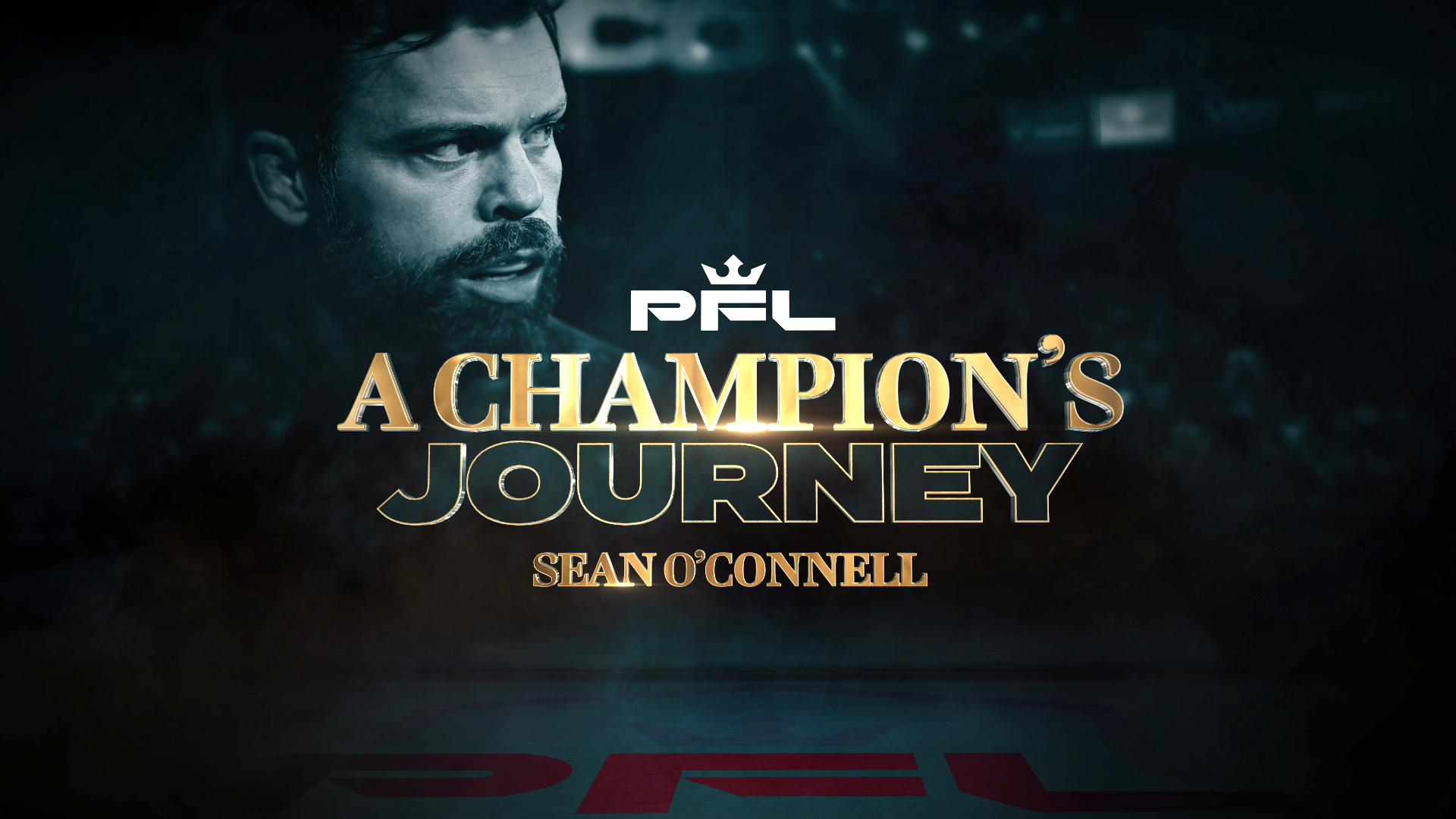 A CHAMPION'S JOURNEY: SEAN O'CONNELL EXTENDED CLIP