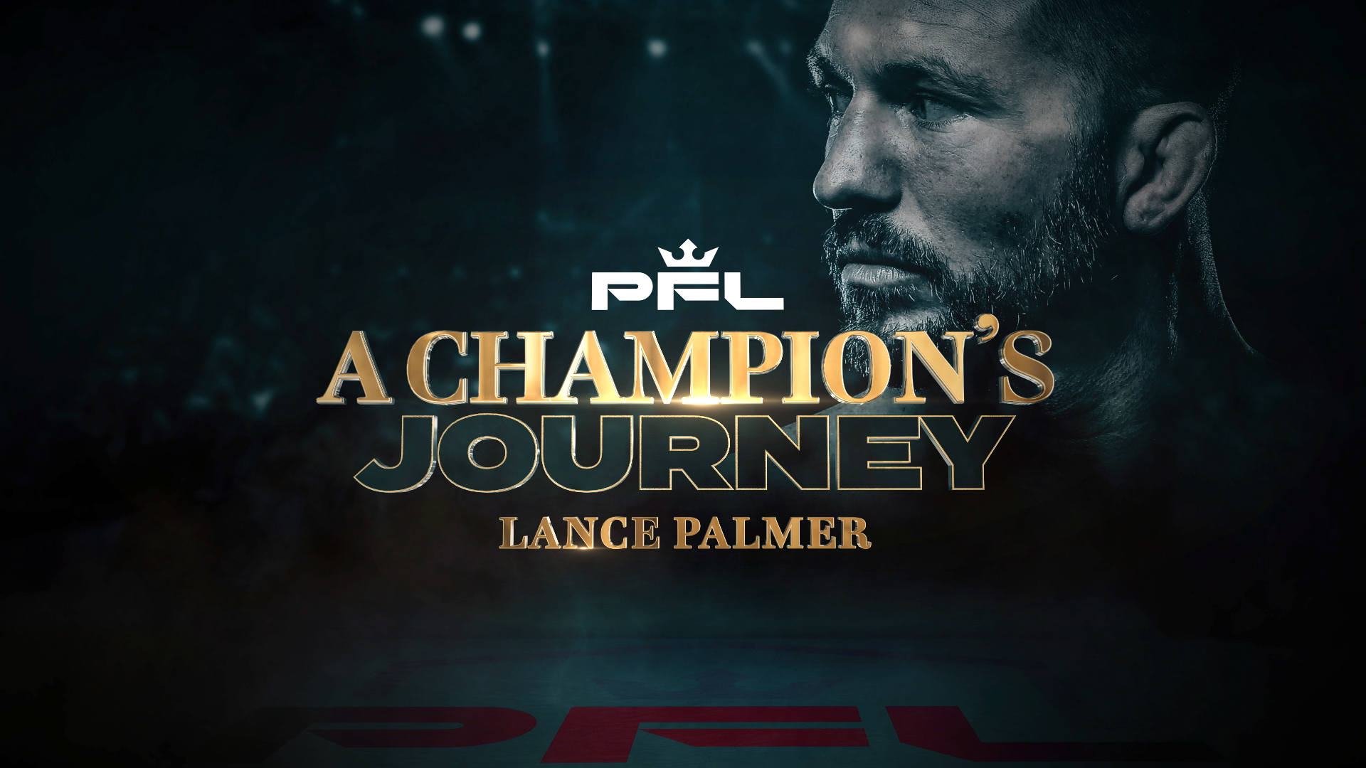 A Champion's Journey: Lance Palmer Extended Clip